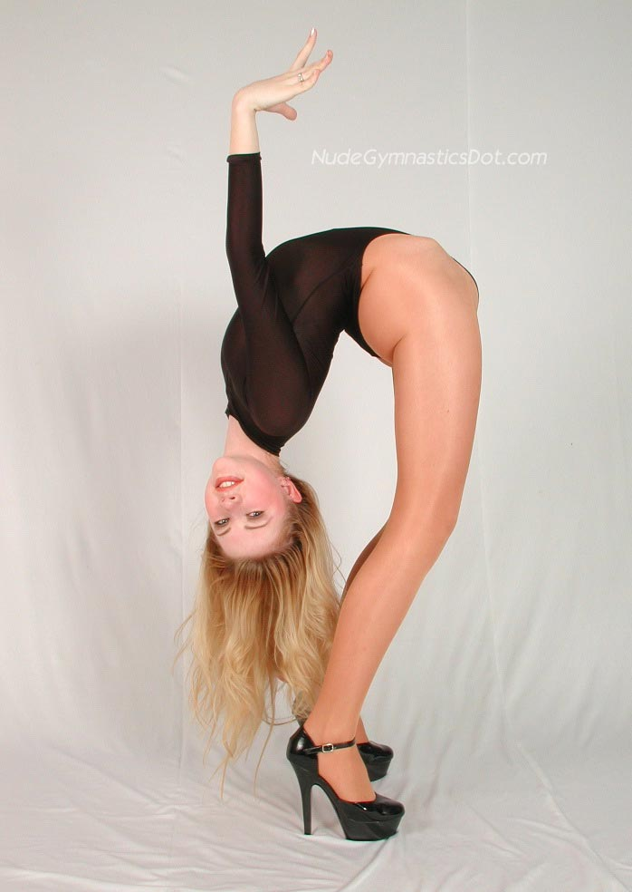 nude gymnastics pictures